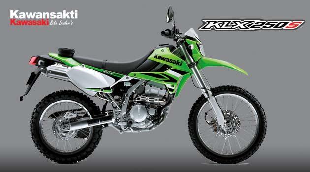 Kredit Motor Kawasaki Ninja  Second